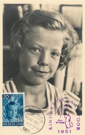 ® 1951 - CATA 577 Meisje uit de stad