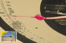 ® 1990 - CATA 1441 Arbeidsinspectie