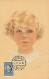 ® 1945 - CATA 444 Kinderkopje