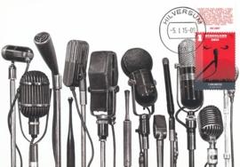 ® 2015 - CATA 3263 Microfoon