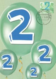 ® 2014 - CATA 3139 Cijfer 2