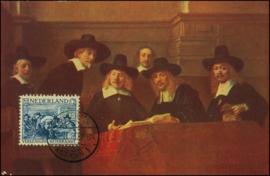 © 1930 NETHERLANDS Rembrandt