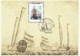 C05 Canon v. Ned. Zeilschepen