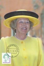 ® 2006 - CATA 2040 Koningin Beatrix