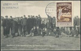 ® 1916 CATA - IN 2 Kampbarakken