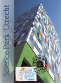 2011 NETHERLANDS University of Utrecht