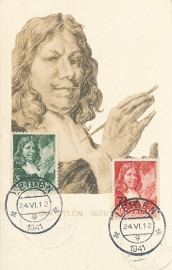 ® 1940 - CATA 353/54 Jan Steen