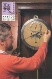 ® 1986 - CATA 1349 Uurwerk