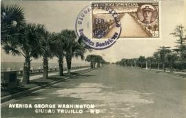 © 1939 DOMINICANA Avenue George Washington