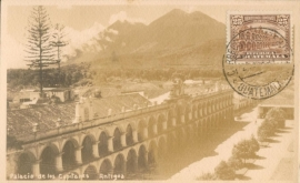 © 1934 GUATEMALA Palace of the Captains-General