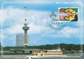 ® 1990 - CATA 1449 Euromast