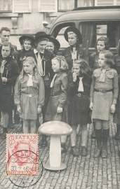 ® 1946 - CATA 458 Prinses Beatrix