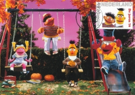 þþþ - Jaren '70 - Bert en Ernie