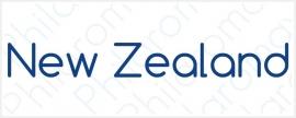 Nieuw-Zeeland >>>>>>>>>>>>