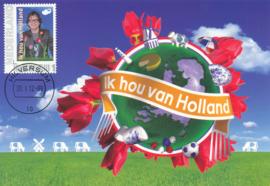 þþþ - Holland 2012 Guus Meeuwis