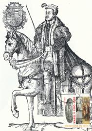 ® 2000 CATA 1877a Karel V