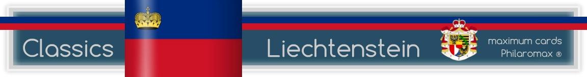 Liechtenstein 1