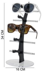 zonnebril display voor 5st