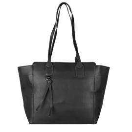 Shopper stylish -Zwart