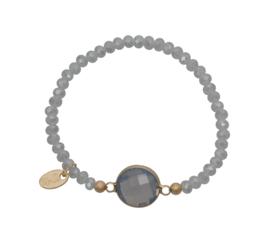 Embrace Cristal stone Grey