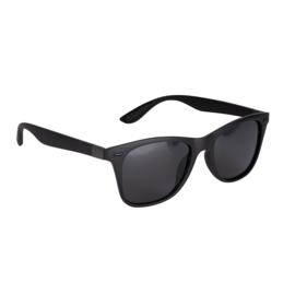 Jozemiek Wayfarer Zonnebril - Zwart