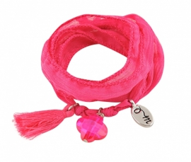 Rakhi Pink Flambé Sweetness & innocence (2PCS)