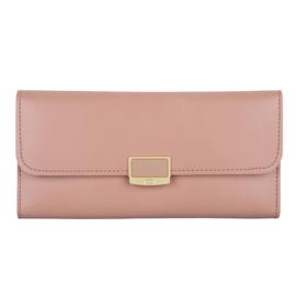 Classic portemonnee Iris - Roze