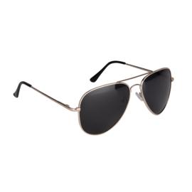 Jozemiek Piloten bril - goud montuur