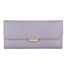 Classic portemonnee Iris - Mauve