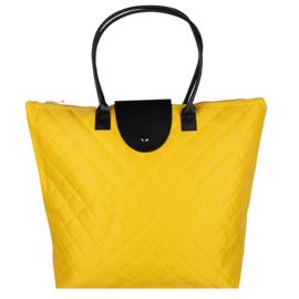 Shopper Lynn -Geel