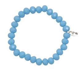 Embrace Ice blue ( 3 stuks) 10mm