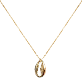 Jozemiek - Ocean jewelry - boho schelp ketting