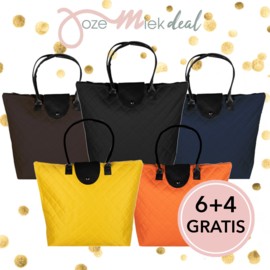 JM -Deal  Shopper Lynn  6  & 4 gratis