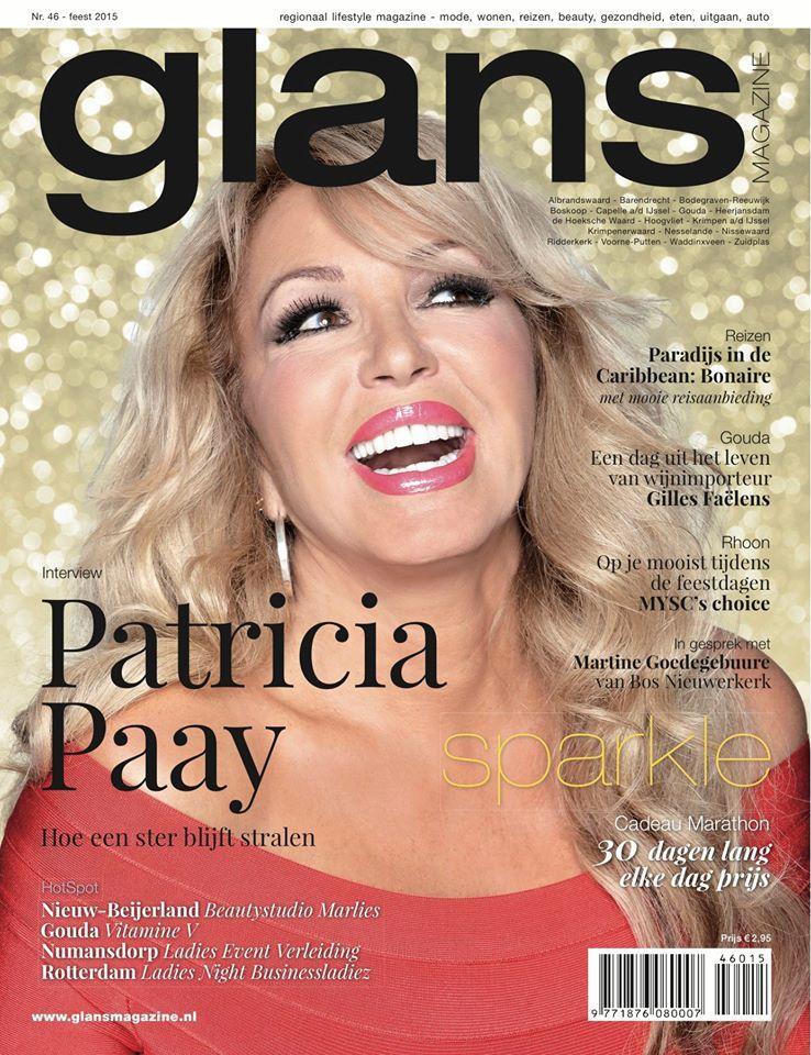 Tijdschrift GLANS magazine cover - december 2015.jpg