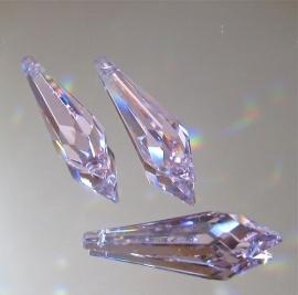 Feng Shui Regenboogkristal Pegel 8 cm