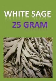 Witte Salie los 25 gram