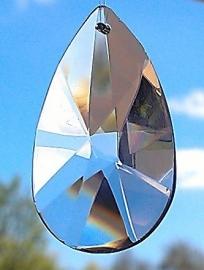 Feng Shui Regenboogkristal Druppel 5 cm