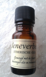 10 x Jeneverbes 10 ml