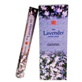 Lavender ( 20 sticks )