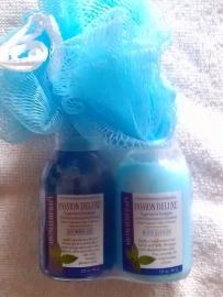 Aromatherapie Peppermint & Eucalyptus