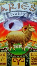 Ram - Aries