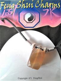Calciet Honing Feng Shui hanger