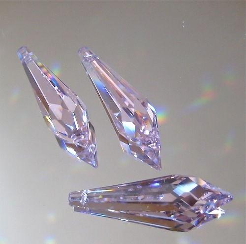 Feng Shui Kristal Pegel 8 cm