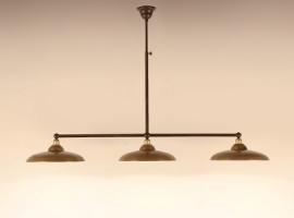 Hanglamp Vechia 3 Tierlantijn