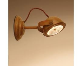 Lupia wandlamp