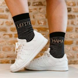 Sokken - voor mijn heldin op sokken