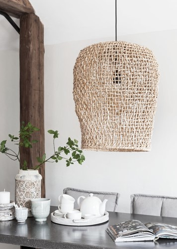 Hanglamp Formentara Must Living