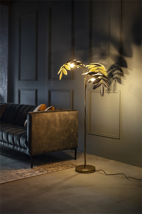 Unbeleafable floor lamp By Boo