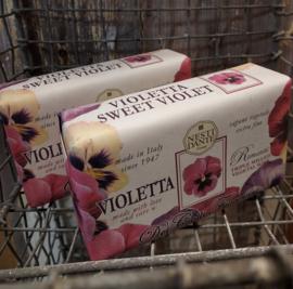 Nesti Dante  blokzeep 250 gr Violetta