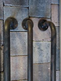Stoere stang metaal oldlook